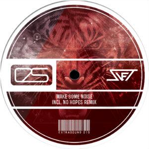 SVET - Make Some Noise